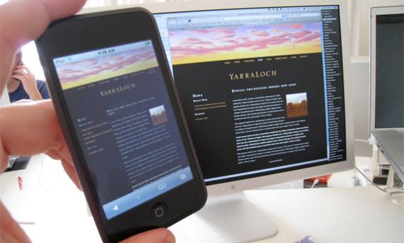 diseño de pagina web para pymes